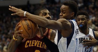 Nba: tonfo Cavaliers, Isaiah Thomas trascina i Celtics