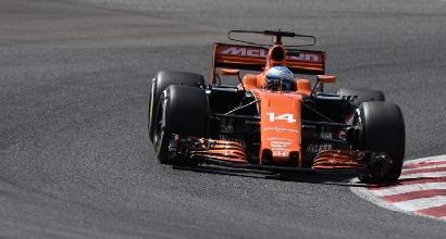 "McLaren, sfogo Honda: ""Così non si va avanti"""