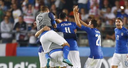 Euro U21, Italia-Spagna: dopo la festa servirà un miracolo