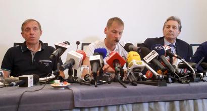 Alex Schwazer ancora al tappeto: dalla Germania arriva la provetta non sigillata