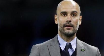 """Manchester City, Guardiola: """"Mercato folle, tutto questo deve finire"""""""