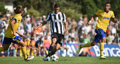 Juventus, la sfida di Bentancurt: