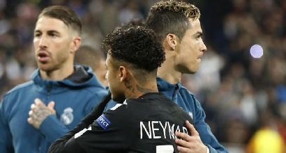 PSG: Neymar rivela il motivo della sua scelta