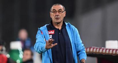 Napoli, Sarri disdisce l'affitto della villa: segnale d'addio?