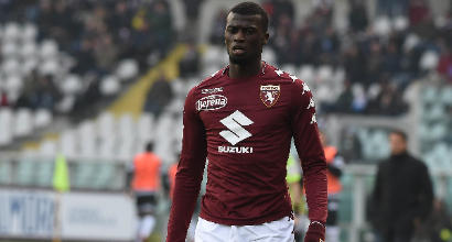 """Torino, caso-Niang: Raiola ha in mente una mossa """"alla Balotelli"""""""