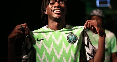 Russia 2018, Nigeria-mania: magliette soldout in tre ore