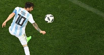 Mondiali 2018: ultima chance per l'Argentina, la Francia a caccia del primo posto