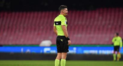 Serie A: Sampdoria-Inter a Guida