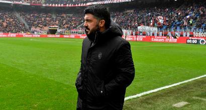 Serie A. Milan Torino. Gattuso: 'Firmerei per 4/o posto dietro l'Inter'