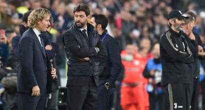 Juventus, depositato ricorso contro l'assegnazione dello scudetto del 2006 all'Inter