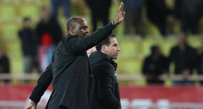 Ligue 1: il Nizza in 10 pareggia contro il Monaco, rallenta il Lione e va ko il Marsiglia