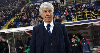 """Atalanta, Gasperini: """"Pronti per il Milan, ma serve una prestazione di livello"""""""