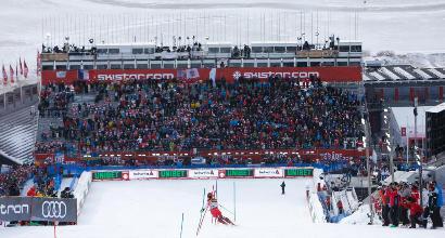 Sci, Mondiali di Aare: Hirscher trionfa in slalom, tris austriaco sul podio