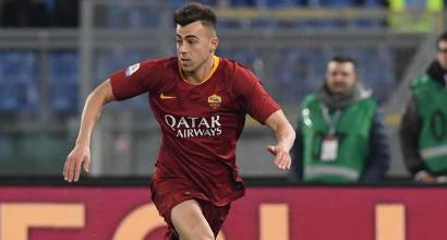 """Roma, El Shaarawy infiamma il derby: """"Vinciamo e allontaniamo la Lazio dalla Champions"""""""