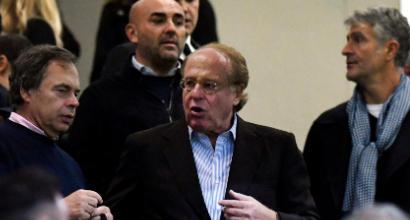 """Milan, Scaroni: """"E' stato un bel derby, ma abbiamo perso... Porca miseria"""""""