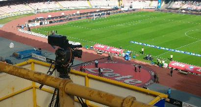 Incontro Italia-Pechino, si studia la possibilità di far giocare una gara ufficiale in Cina. Ma la Figc frena