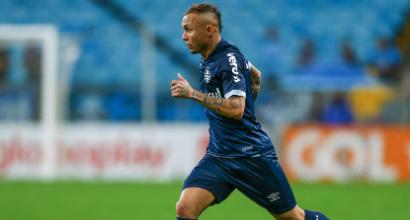 Tutti i segreti di Everton, il prescelto di Leonardo per l'attacco del Milan