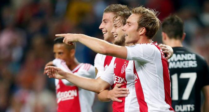 """Champions, Tottenham-Ajax sfida tra ex: """"Vi amiamo ma vi batteremo"""""""