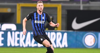 Inter, Skriniar e il rinnovo: