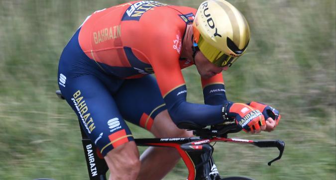 Ciclismo, doping: Uci sospende Koren, gregario di Nibali. Stop al Giro