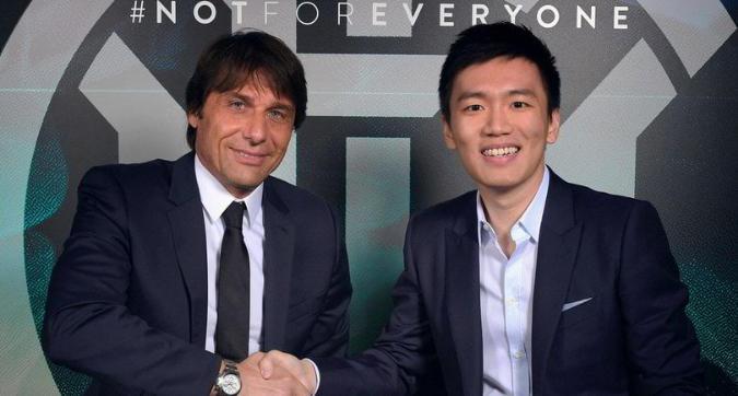"""Inter, Conte: """"Niente limiti, qui si può vincere"""""""
