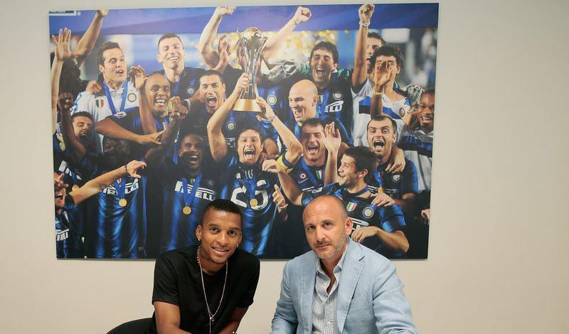 Inter, Dalbert ufficiale
