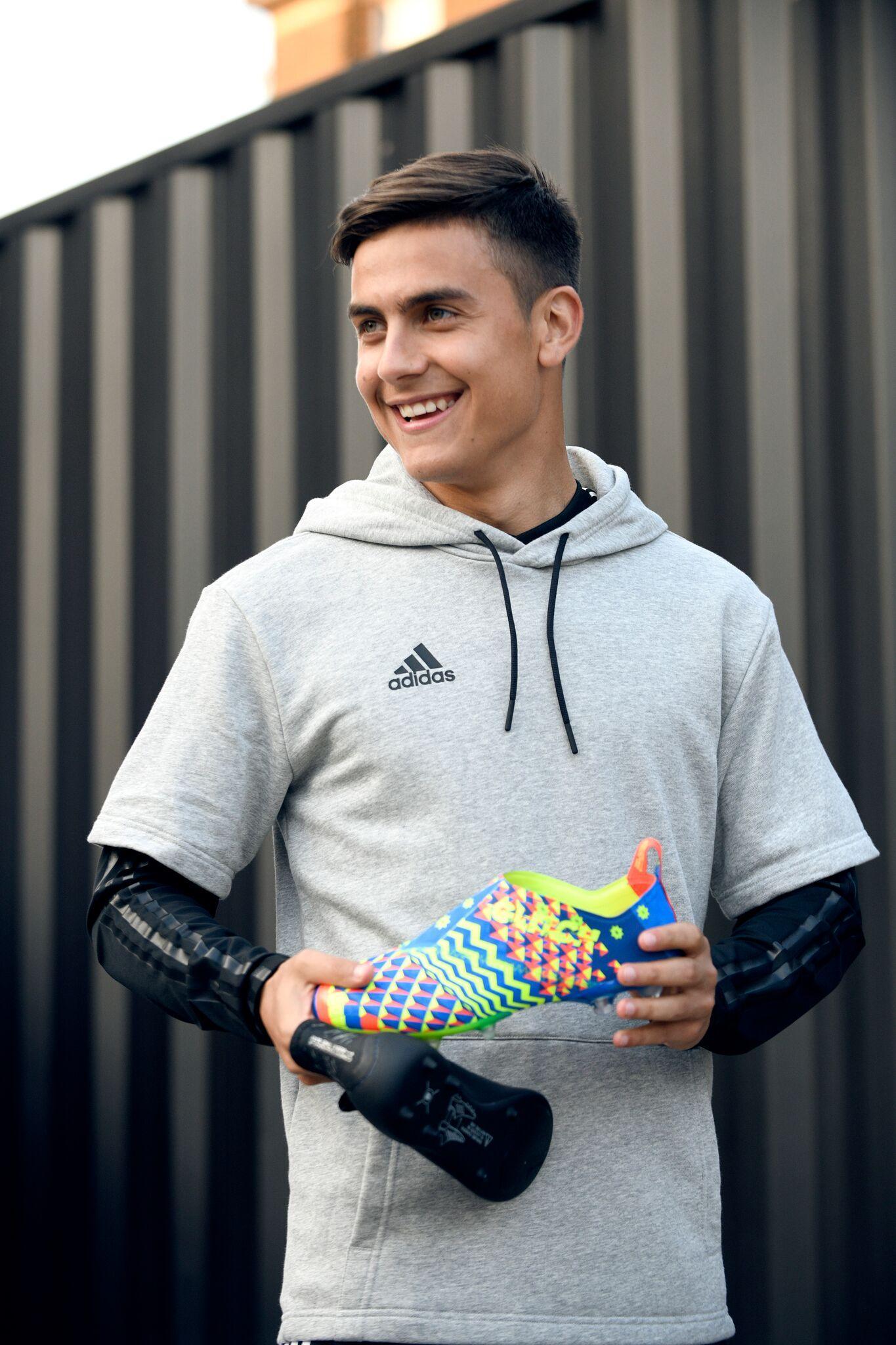 scarpe dybala 2018 adidas