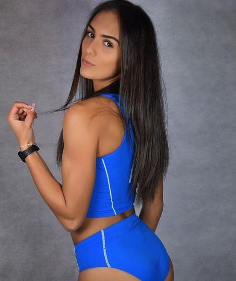 Olimpiadi giovanili, atletica: Dalia Kaddari d'argento nei 200 metri, le foto della bellissima 17enne