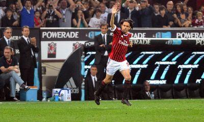 Pippo Inzaghi (LaPresse)