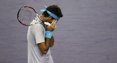 Del Potro, foto Reuters