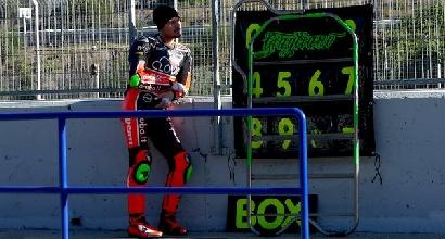 Superbike: Giugliano torna in pista con la Ducati