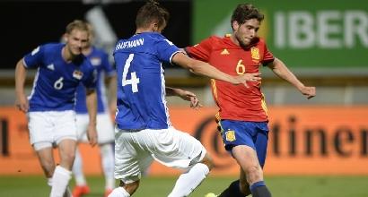 Qualificazioni Mondiali: Spagna esagerata, vincono Galles e Austria