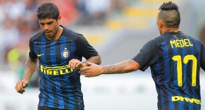Inter, Banega avverte De Boer Mi trovo benissimo a giocare da trequartista