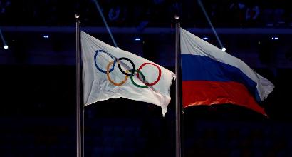 Doping Stato Russia, oltre 1000 atleti coinvolti