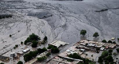 Dakar: ancora maltempo, cancellata anche la 9a tappa
