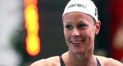 Nuoto, la Pellegrini al Mondiale