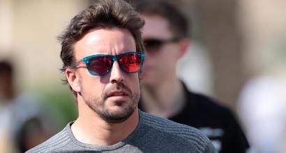"""Formula 1, Alonso avvisa la McLaren: """"Non aspetterò ancora molto"""""""