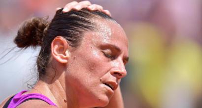 Tennis, furto in casa di Roberta Vinci: rubati tutti i suoi trofei