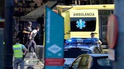 Attentato a Barcellona, la Farnesina: