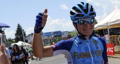 Mondiali di Ciclismo, crono donne: doppietta olandese
