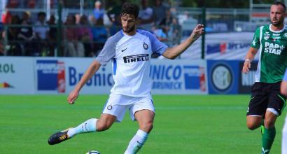 """Inter, Ranocchia: """"Obiettivo Champions. Sono rimasto per Spalletti"""""""