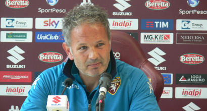 """Mihajlovic: """"La Roma vista col Chelsea fa paura, ma anche loro non sono perfetti"""""""