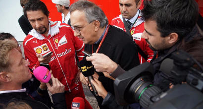 Marchionne avvisa Liberty: