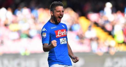 Serie A, abbuffata domenicale: tutte le big in campo oggi tranne l'Inter