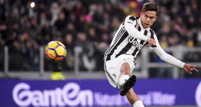 """La Juve sfida il Napoli, Dybala: """"Siamo pronti"""". Marotta: """"Non è decisiva"""""""
