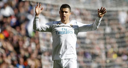 Real Madrid, Ronaldo deluso da Perez: vuole tornare allo United
