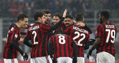 Milan: parla Bonaventura. Intanto il Celta Vigo si fa sotto per Gomez