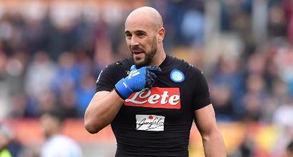 Milan-Reina, affare fatto: informato il Napoli