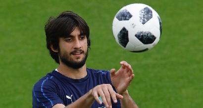 """Perin chiama la Juve: """"Sono pronto per il salto di qualità"""""""