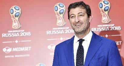 """Russia 2018, Ciro Ferrara: """"La Francia è una fabbrica di gioielli. La sorpresa può essere la Colombia"""""""
